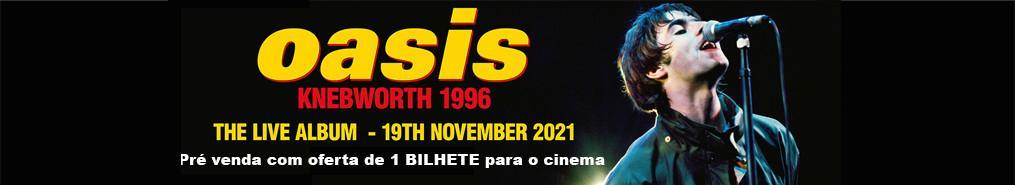 OASIS-KNEBWORTH 1996