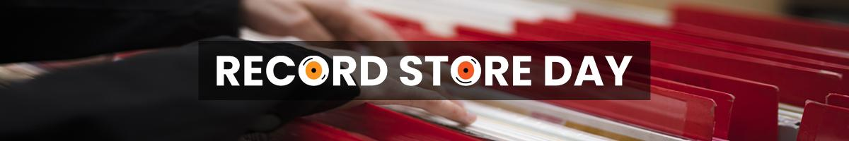 Selection Record Store Day
