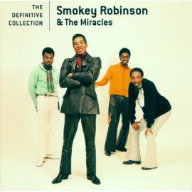 The Definitive Collection - Smokey Robinson