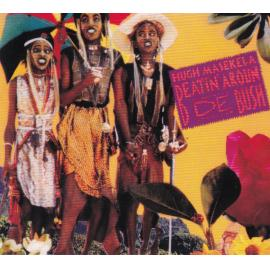 Beatin' Aroun De Bush - Hugh Masekela