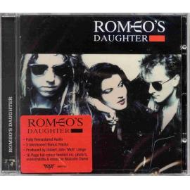 Romeo's Daughter - Romeo's Daughter