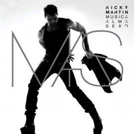 Musica + Alma + Sexo - Ricky Martin