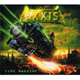 Time Machine - Axxis
