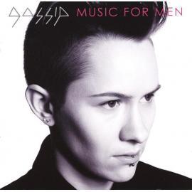 Music For Men - The Gossip