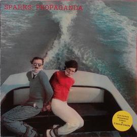 Propaganda - Sparks