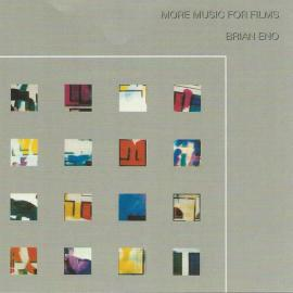 More Music For Films - Brian Eno