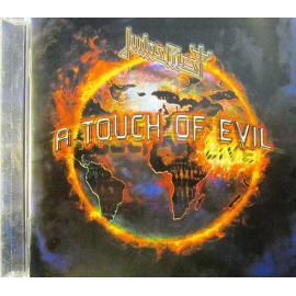 A Touch Of Evil - Live - Judas Priest