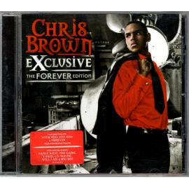 Exclusive The Forever Edition - Chris Brown