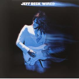 Wired - Jeff Beck