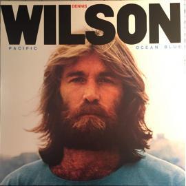 Pacific Ocean Blue - Dennis Wilson