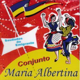 Saudades Do Imigrante - Conjunto Maria Albertina