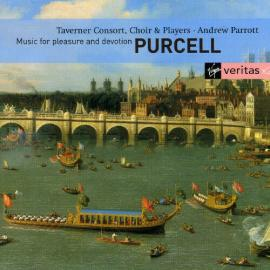 Music For Pleasure And Devotion - Henry Purcell