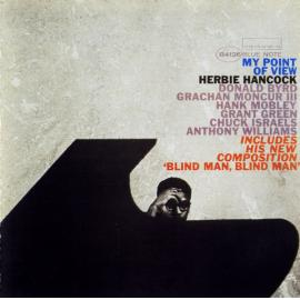 My Point Of View - Herbie Hancock