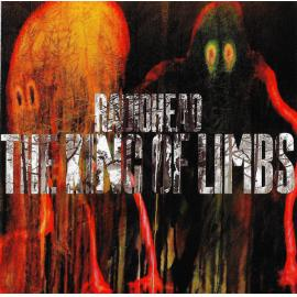 The King Of Limbs - Radiohead