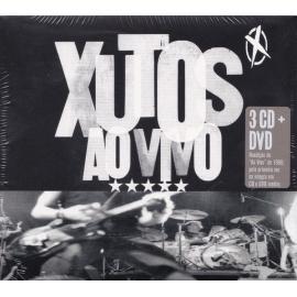 Ao Vivo - Xutos & Pontapés