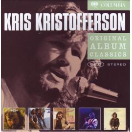 Original Album Classics - Kris Kristofferson