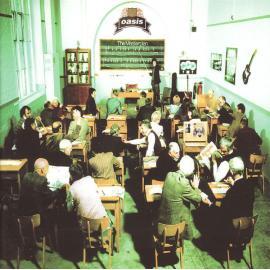 The Masterplan - Oasis