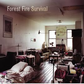 Survival - Forest Fire