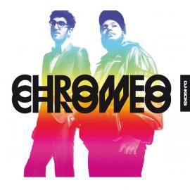DJ-Kicks - Chromeo