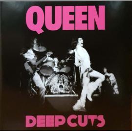 Deep Cuts Volume 1 (1973-1976) - Queen