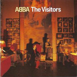 The Visitors - ABBA