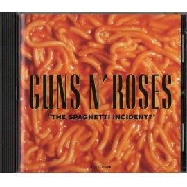 """The Spaghetti Incident?"" - Guns N' Roses"