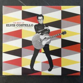 The Best Of Elvis Costello - The First 10 Years - Elvis Costello