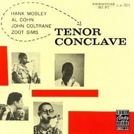Tenor Conclave - Hank Mobley