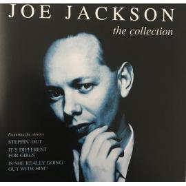 The Collection - Joe Jackson