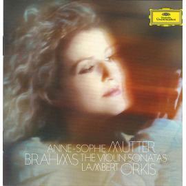 Violin Sonatas - Anne-Sophie Mutter