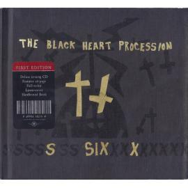 Six - The Black Heart Procession