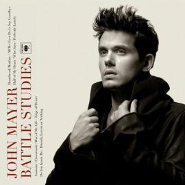 Battle Studies - John Mayer