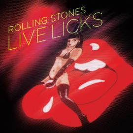 Live Licks - The Rolling Stones