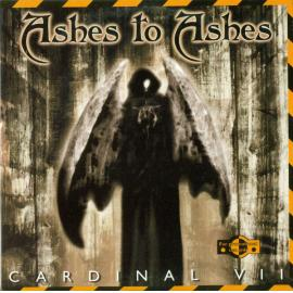 Cardinal VII - From Autumn To Ashes