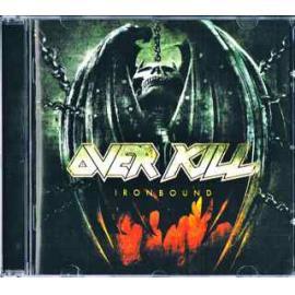 Ironbound - Overkill
