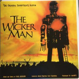 The Wicker Man (The Original Soundtrack Album) - Paul Giovanni