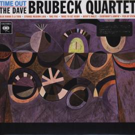 Time Out - The Dave Brubeck Quartet