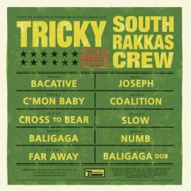 Tricky Meets South Rakkas Crew - Tricky