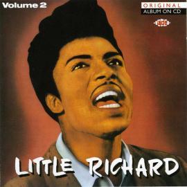Volume 2 - Little Richard