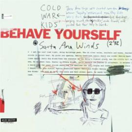 Behave Yourself - Cold War Kids