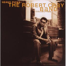 Heavy Picks - The Robert Cray Band Collection - The Robert Cray Band