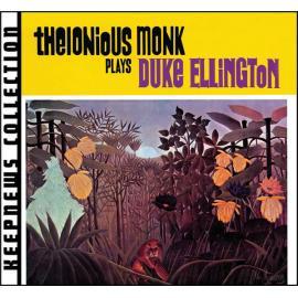 Thelonious Monk Plays Duke Ellington - Thelonious Monk