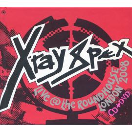 Live @ The Roundhouse London 2008 - X-Ray Spex