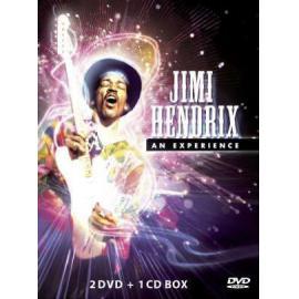 Jimi Hendrix An Experience - Jimi Hendrix