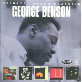 Original Album Classics - George Benson