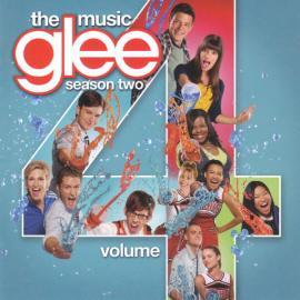 Glee: The Music, Volume 4 - Glee Cast