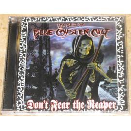 Don't Fear The Reaper: The Best Of Blue Öyster Cult - Blue Öyster Cult