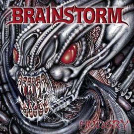 Hungry - Brainstorm