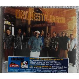 The Lusafrica Years - Orquesta Aragon