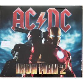 Iron Man 2 - AC/DC